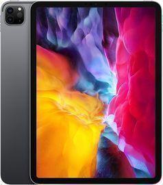 New Apple iPad Pro (11-inch, Wi-Fi, 128GB) - Space Gray (2nd Gen)