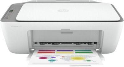 HP DeskJet 2725 Wireless All-In-One Instant Ink Ready Inkjet Printer