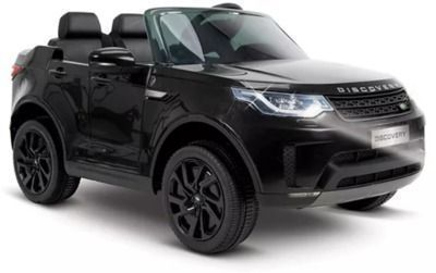 Huffy Land Rover 12-Volt Discovery SUV Ride-On