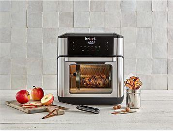 Instant Pot Instant VortexPlus 10qt 7-In-1 Air Fryer Oven