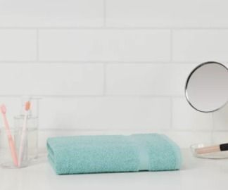 Room Essentials Bath Towel