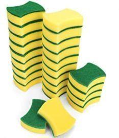 MAVGV Kitchen Cleaning Sponges - 24 pk