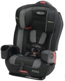 Graco Nautilus 65 3-in-1 Harness Booster Car Seat with Safety Surround