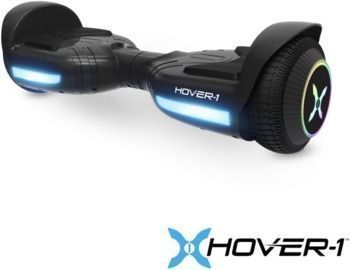 Black Friday Deal! Hover-1 Nova Hoverboard, LED Wheels