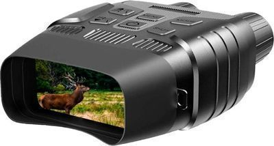 Rexing B1 Night Vision Binoculars / IR Digital Camera