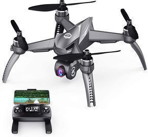 Drones with 4K UHD Camera and GPS