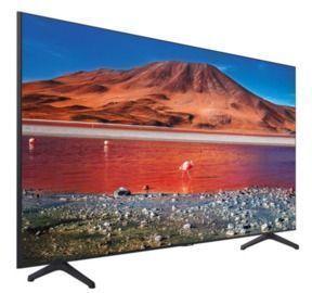 Samsung TU7000 58 Class HDR 4K UHD Smart LED TV