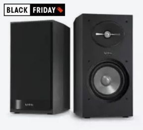 Infinity Speakers 70% Off Black Friday Sale