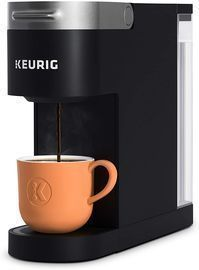 Keurig K-Slim Single Serve Coffee Maker