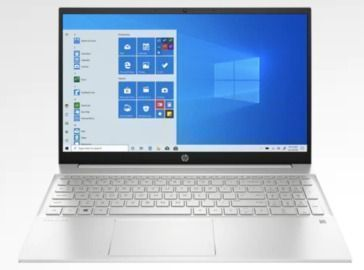 HP Pavilion Laptop 15-eh0097nr