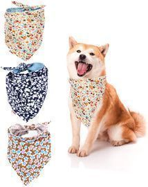 Dog Bandanas -3 Pack