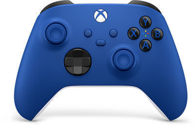 Xbox Wireless Controller (Shock Blue)