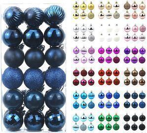 Christmas Balls Ornaments