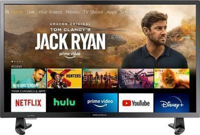 32 Insignia LED HD Smart Fire TV
