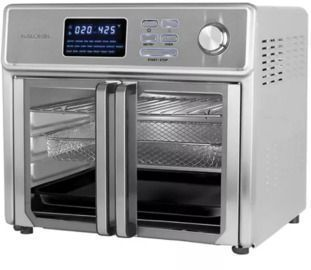 Kalorik 26-qt. Digital MAXX Air Fryer Toaster Oven + $30 Kohls Cash