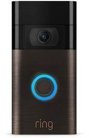 All-new Ring Video Doorbell 1080p HD video