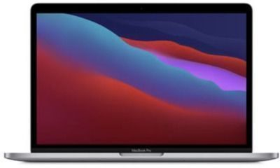 Apple 13 MacBook Pro with Touch Bar, Apple M1 Chip