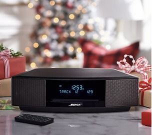 Bose Wave Music System IV with CD Player and Alarm Clock
