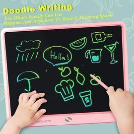 LCD Writing Tablet for Kids