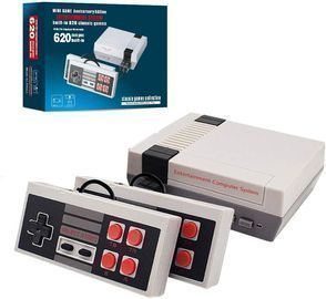 Classic Handheld Game Console