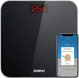 Digital Weight Scale with BMI
