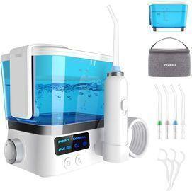 Water Flosser Oral Irrigator