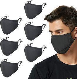 Unisex Cotton Face Masks