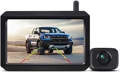Auto-Vox W7 Digital Backup Camera Kit