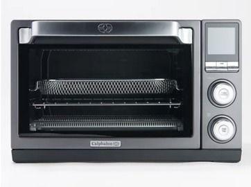 Calphalon Quartz Heat Countertop Oven with Accessories