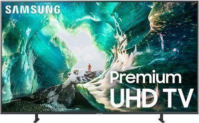 Samsung UN82RU8000FXZA 82 4K 8 Series HDR UHD Smart TV