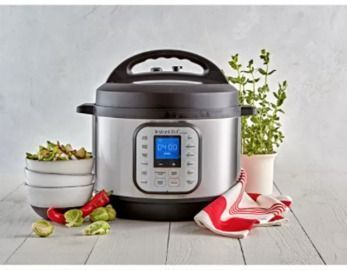 Instant Pot Duo Nova 10Qt. 7-in-1 One-Touch Multi-Cooker