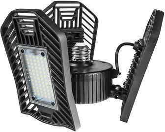 Retinabc 80W LED Garage Light (6000K, 8000LM)
