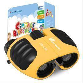 Compact Shock Proof Binoculars