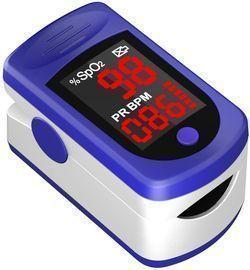 Pulse Oximeter Fingertip