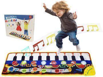 Kids Keyboard/Piano Mat
