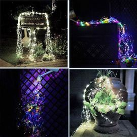 2pack LED Waterfall Lights