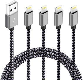 iPhone Charging Cable 4Pack