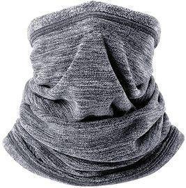 Koolip Fleece Neck Gaiter (Various Styles)