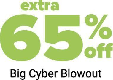 Belk - Extra 65% Off Online Only