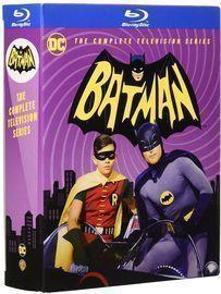 Batman Complete Series Blu-Ray Set