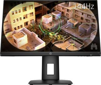 HP 23.8 LED FHD Premium Gaming Monitor