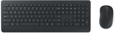 Microsoft Desktop 900 Wireless Keyboard & Mouse