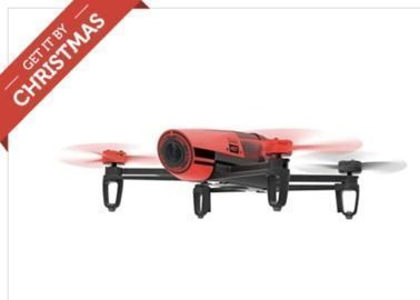 Parrot Bebop Quadcopter Drone (Reconditioned)
