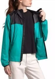 The North Face Womens Cyclone Jacket (3 Colors)