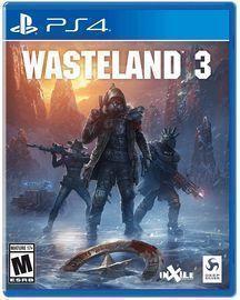 Wasteland 3 (PS4 / Xbox One)