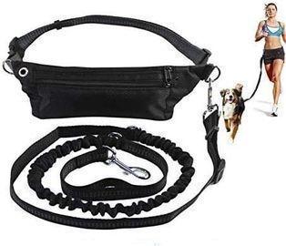 Hands-Free Dog Leash