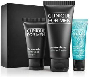 Clinique For Men Starter Kit