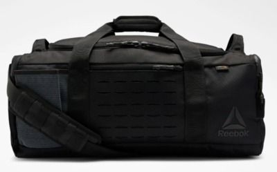 Reebok Grip Training Bag