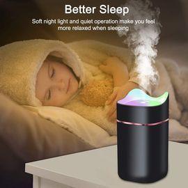 Ultrasonic Cool Mist Humidifier