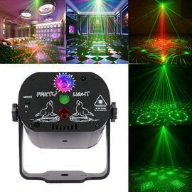Laser Stage Party Lights